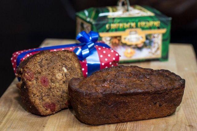7a2a49af4c4a1fefa8580bba839257d1 Рождественский кекс: ТОП 9 лучших рецептов в домашних условиях с фото и видео || Рождественский кекс