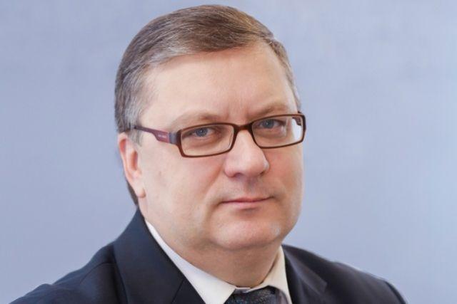 Кандидатура Александра Синюкова была утверждена на заседании Центризбиркома РФ, состоявшемся в Москве.