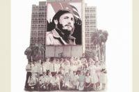 На Острове Свободы кубинцы и советские люди вместе работали, учились, танцевали.