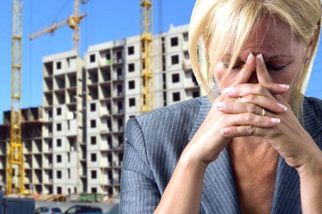 Застройщик планирует возвести вомской «Рябиновке» девятиэтажки