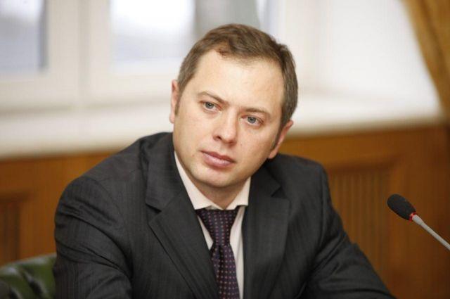 Калининградскую корпорацию развития и туризма возглавил Владимир Зарудный.