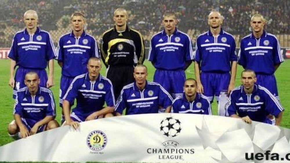 Бывали и такие моменты, когда ради того, чтобы объединиться и заново начать выступления в европейских лигах, динамовцы брились налысо. Они хотели показать, что были готовы выигрывать, после серии поражений