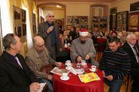 Читатели «АиФ» встретились в музее, чтобы рассказать о самых главных проблемах Троицка.