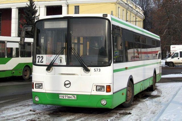 ВЯрославле раскрываются новые автобусные маршруты