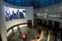 Скандал вокруг музея лишь добавит ему посетителей?