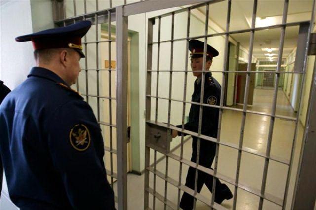 ВСИЗО Ростова найден мертвым заключенный