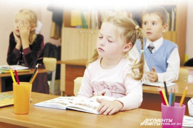 Всего в Мулянской школе обучаются 375 детей.