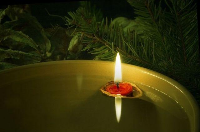 Теперь жертва обмана не верит в мистические ритуалы.
