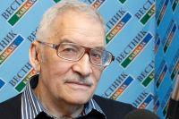 Александр Горянин.