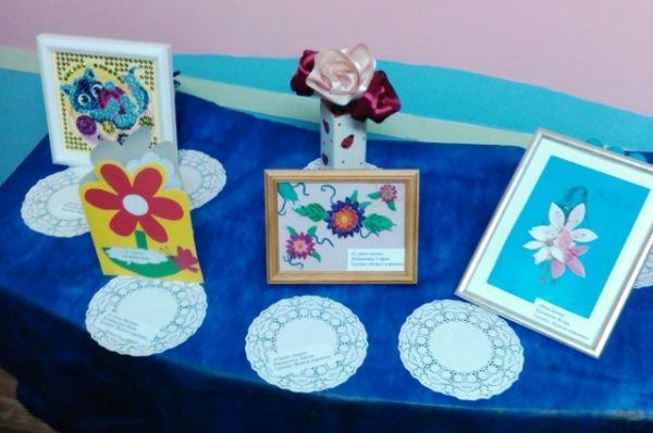 Все средства, вырученные в ходе ярмарки, будут направлены на лечение подопечной Ростовского бюро Русфонда трёхлетней Насти Гурбиной.