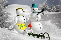 Новогодние мероприятия для детей северных районов пройдут в Северном драматическом театре.