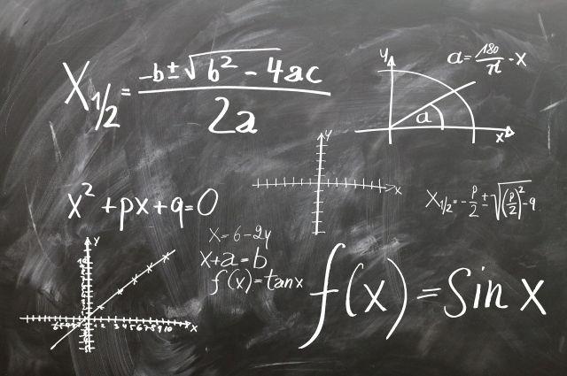 Омские школьники всерьёз взялись за изучение физики.