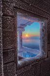 Палитра красок лапландских пейзажей просто невообразимо прекрасна