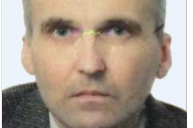 Мужчина, страдающий психологическим заболеванием, потерялся вЧите