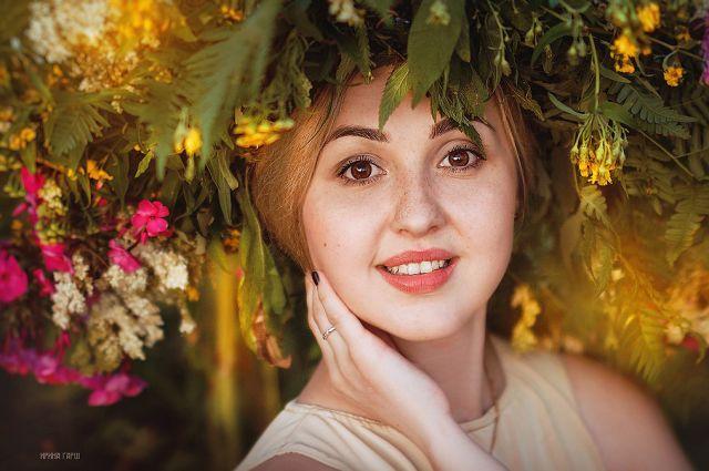 Ольга Грязева представит на конкурсе Кировский областной клинический перинатальный центр.