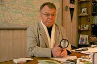 В Калининграде на 77-м году жизни скончался профессор Вячеслав Орленок.