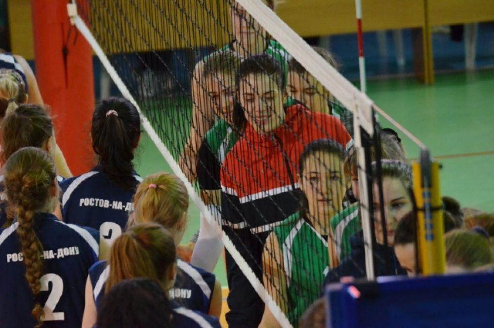 Кубок-2016 в шестой раз выиграли волейболистки Волгодонска.