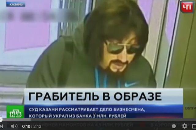 Александр Калистратов.