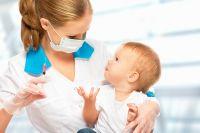Польза от прививок для детей