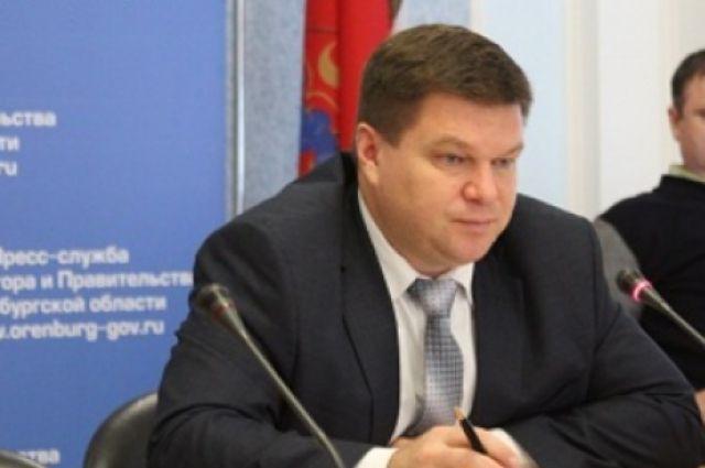 УСоль-Илецкого округа вОренбуржье появился руководитель — Со 2-ой попытки