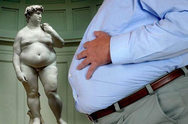 Новосибирские ученые ищут способ избавления от лишнего веса
