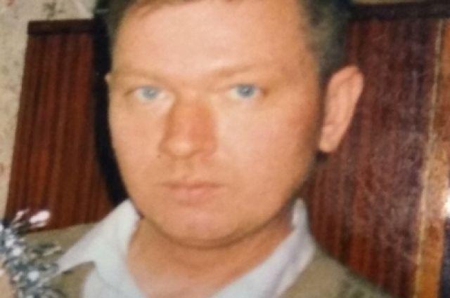 ВПерми пропал без вести 45-летний мужчина