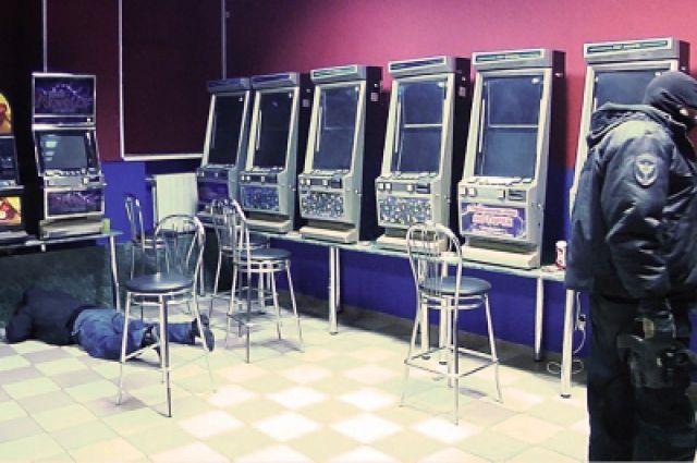 ВЯрославле 32-летнюю женщину оштрафовали запроведение азартных игр