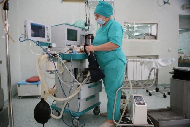 В Калининградской области выберут лучших врача и медсестру года.