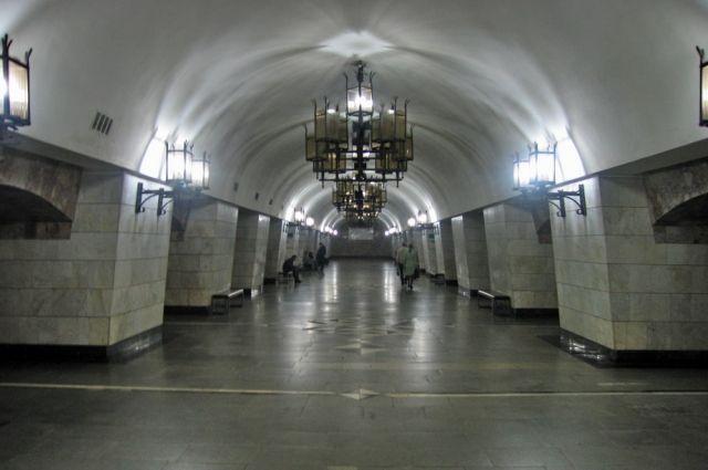 Екатеринбургский метрополитен берёт кредит на150 млн руб.