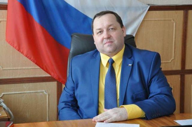 Возбуждено уголовное дело после обысков вадминистрации Дальнегорска