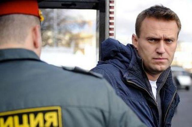 Навальный обещает «нормальный» референдум вКрыму