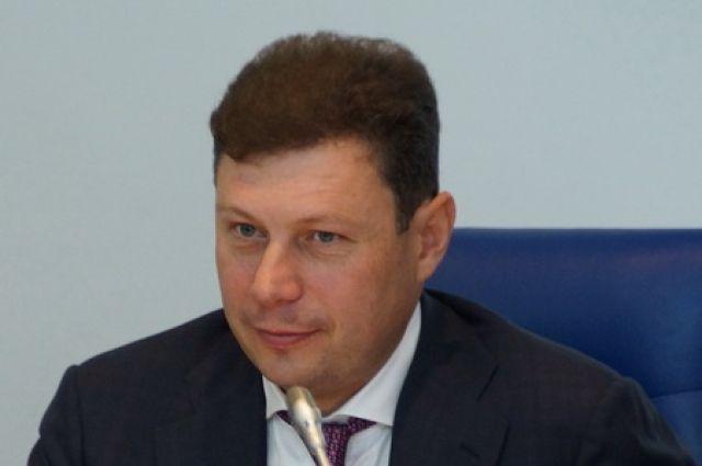 Станислав Коротков лишен всех должностей воблдуме запоездку вЕвропу