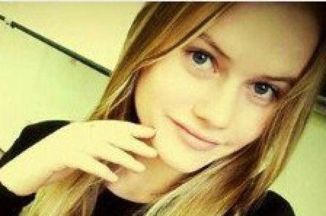 ВКрасноярске 17-летняя девушка пропала без вести подороге домой