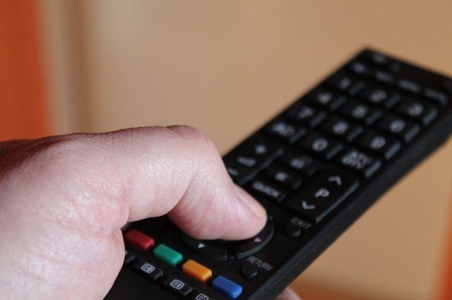 Телевизор по цене квартиры удовлетворит все технические требования чиновников.