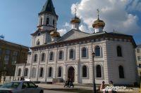 После ввода в эксплуатацию в соборе планируется создать музей истории Омска и Омской крепости.