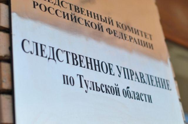 ВКиреевске трое мужчин забили насмерть друга гантелью