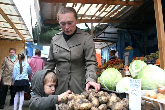 ВВоронеже 17декабря можно будет приобрести продукцию отместных фермеров