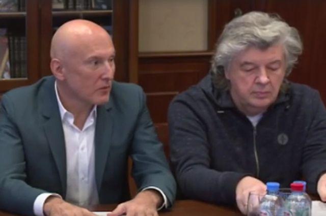Авторский совет РАО инициирует отставку Сергея Федотова