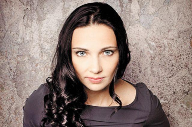 Дарья Костюк.