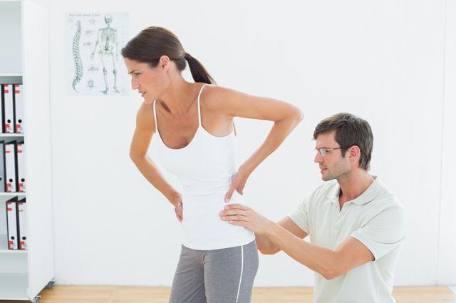Тазобедренный сустав дейнис причина болей в суставах и мышцах