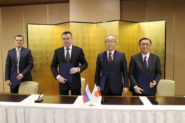 ВПриморье японские инвесторы построят реабилитационный центр