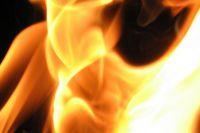 Возгорание произошло вчера, 15 декабря.