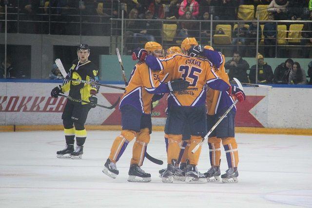 Пензенский «Дизель» завершил выездную серию игр победой над «Сарыаркой»