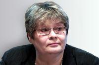 Ирина Абанкина.