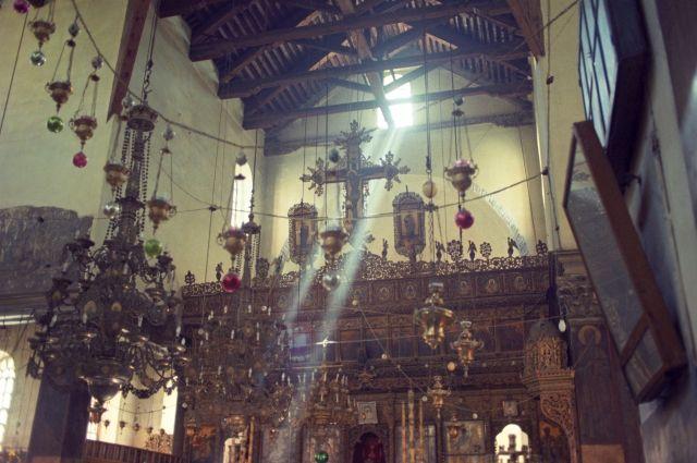 НаYouTube возникла панорамная экскурсия поместу рождения Иисуса Христа