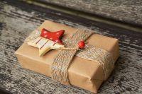 Выбирайте подарки тщательно.
