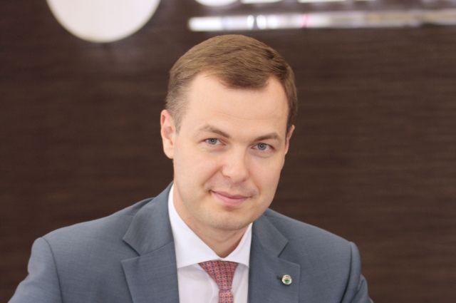 Владимир Ситнов.
