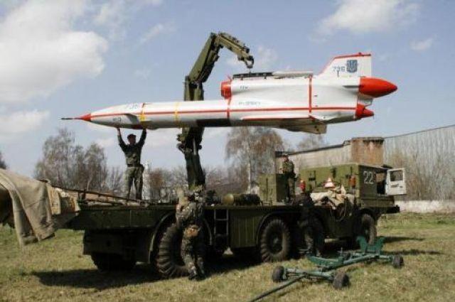 Турчинов проинформировал хорошую весть опроизводстве ракет вУкраинском государстве — Острая проблема