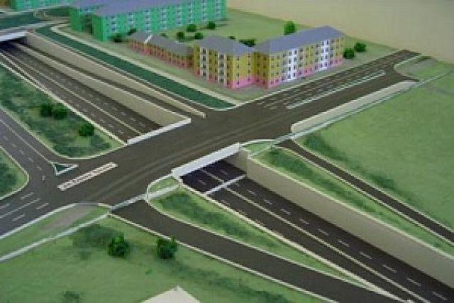Кировчане назвали событием года строительство путепровода вЧистые пруды