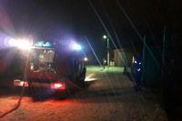 В Бугуруслане пожарные нашли труп 52-летнего мужчины